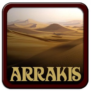 How to Install Arrakis Kodi Addon: Blamo Repo