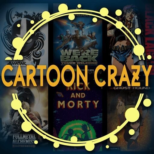 Cartoon Crazy Kodi Addon: Multi-Source Kids Streams