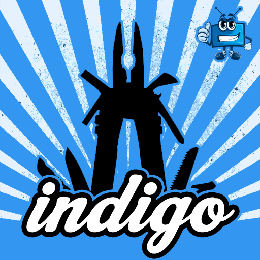 Install Indigo Kodi Add-on: Config Wizard, Addon Installer, Maintenance, Log Uploader, Speed Test