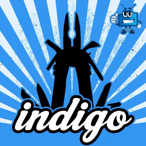 Install Indigo Kodi Add-on: Wizard, Maintenance, Logs