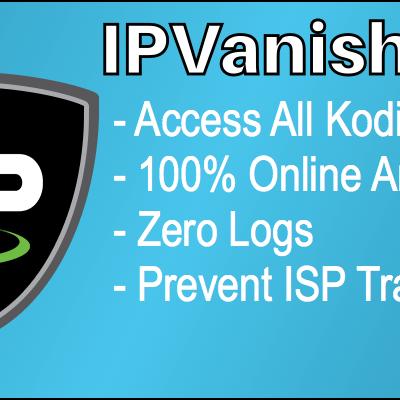 Kodi VPN 2018 Install Guide (IPVanish Coupon Code)