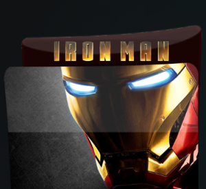 iron man kodi