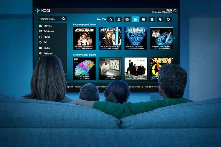 NEWS: Two Kodi Box Sellers Avoid Jail Time