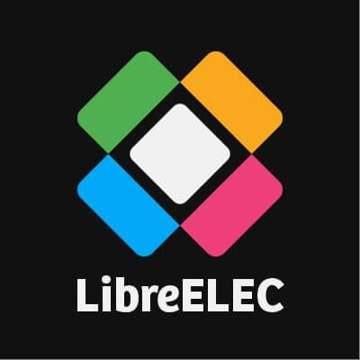 libreelec update kodi