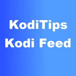 Use The KodiTips.com Kodi Feed for Git Browser to Quickly and Easily Install Repos / Addons