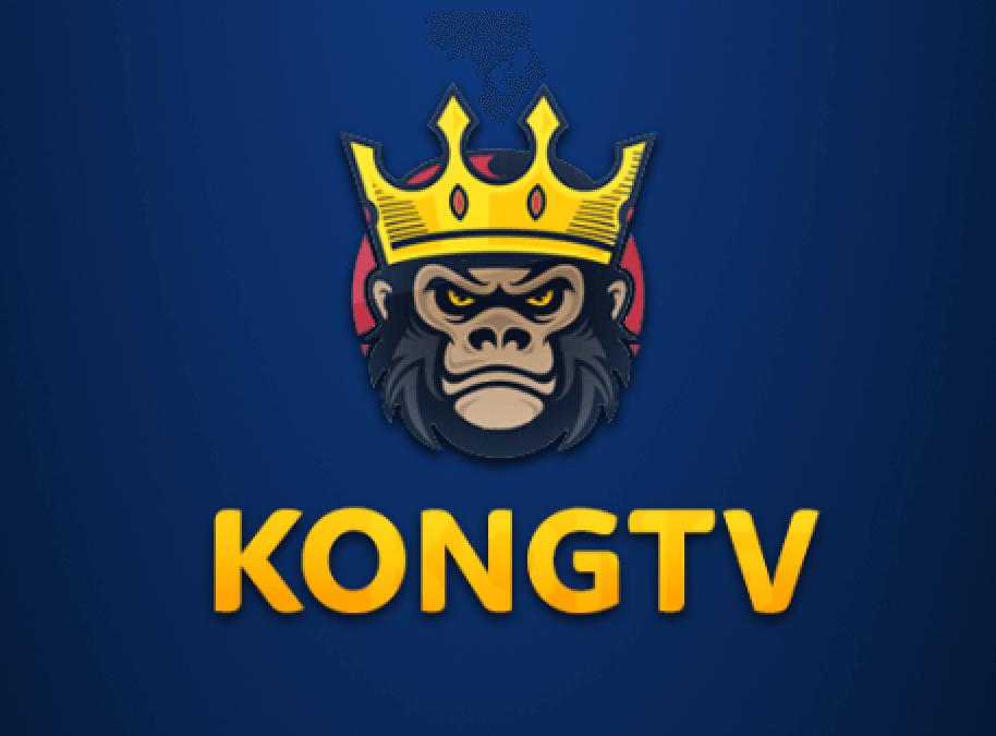KongTV Kodi Addon; Stream Live IPTV