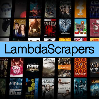 LambdaScrapers Kodi Module: How to Setup & Configure