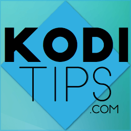 Official KodiTips Repo Information & Install Guide