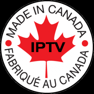made in canada kodi