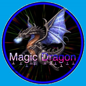 magic dragon kodi