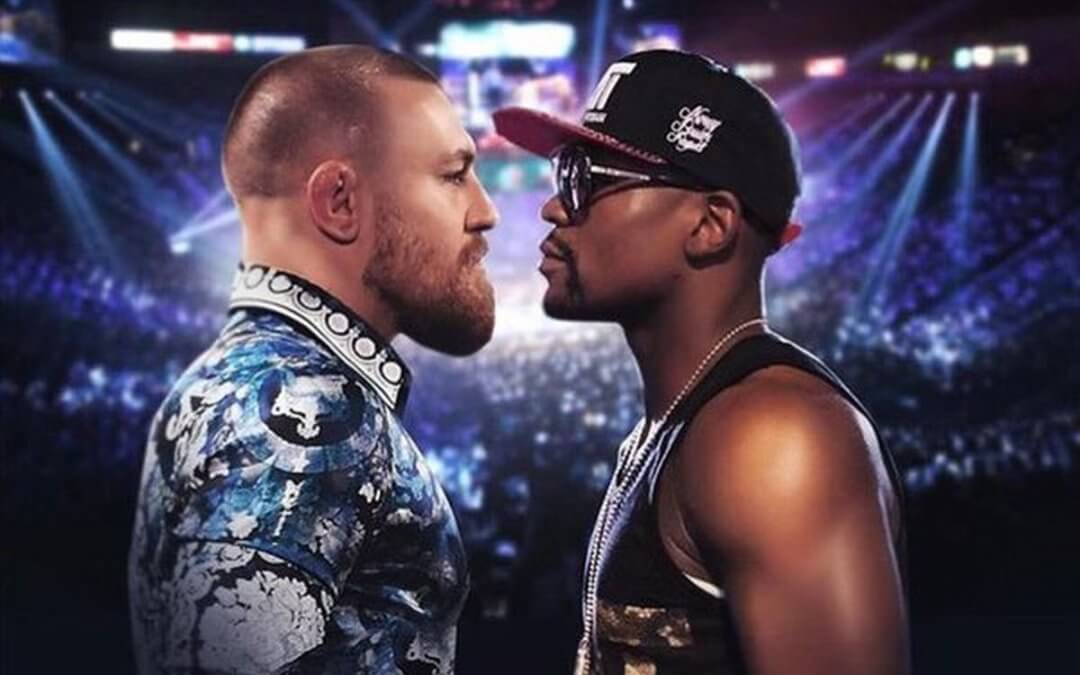 Mayweather McGregor Kodi Information: Card, Start Time