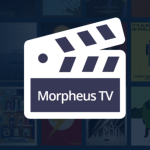 Morpheus TV Android APK Install Guide