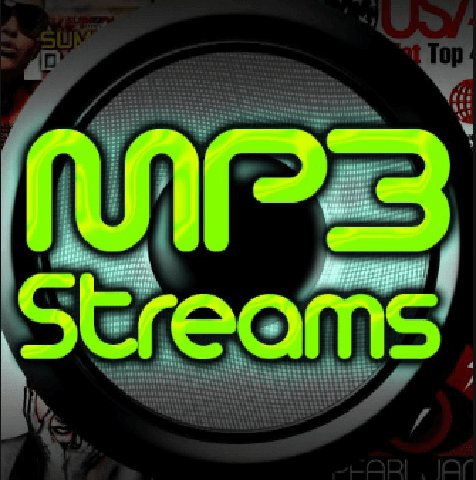 MP3 Streams Kodi Addon: Listen to Music