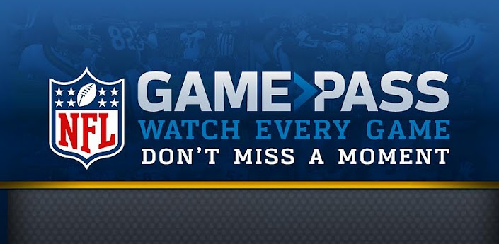 NFL Game Pass Kodi Guide; Cheapest Price on NFL Game Pass