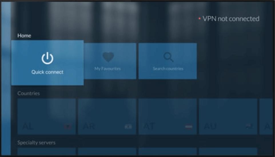 Troid vpn google play store