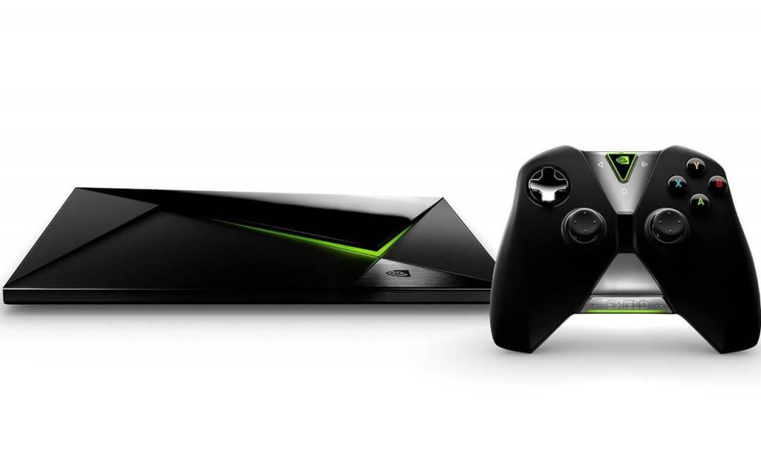 Nvidia Shield TV vs Android Box; Shield TV Advantages