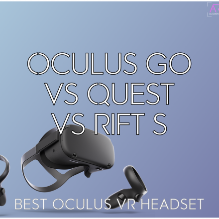 Stuck at home? Compare these VR headsets: Oculus Go vs Quest vs Rift S