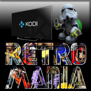 retromania kodi