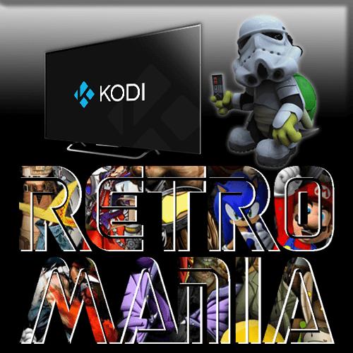 RetroMania Kodi Addon Install: This Addon Has Everything