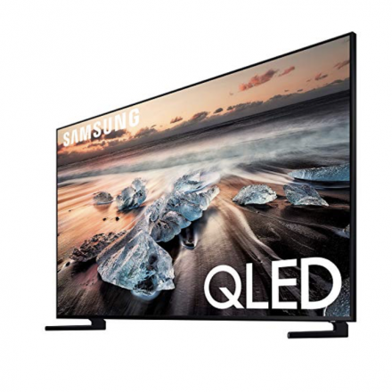 Up to 40% off Samsung Frame & 8K QLED TVs From Amazon – Ships Worldwide