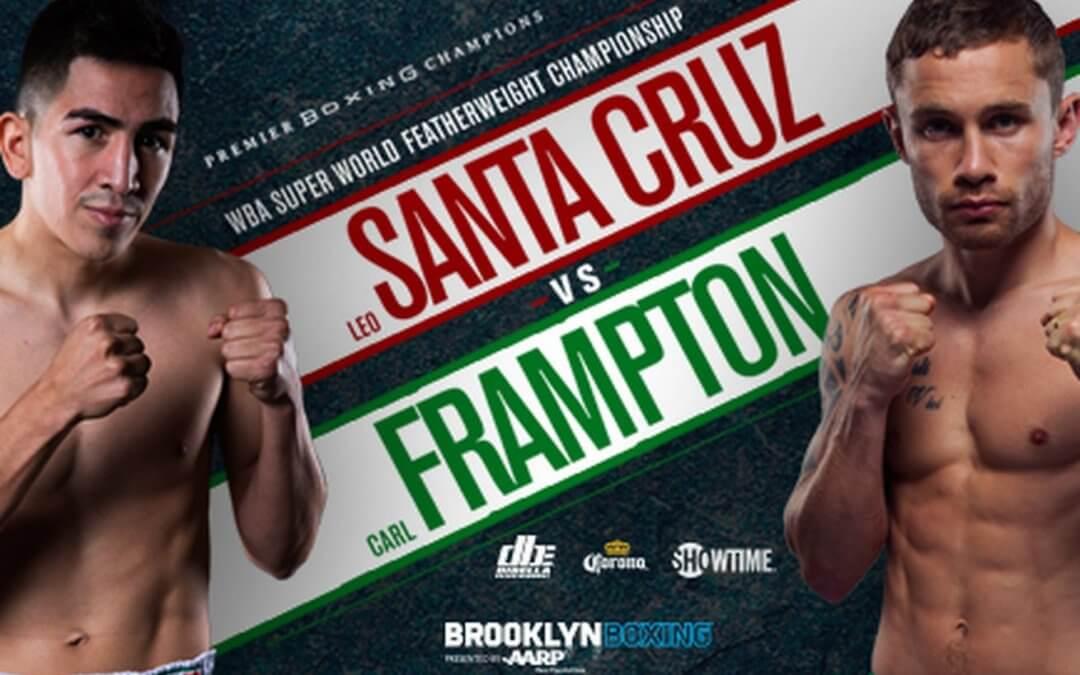 Best Santa Cruz Frampton Kodi Streams Online HD