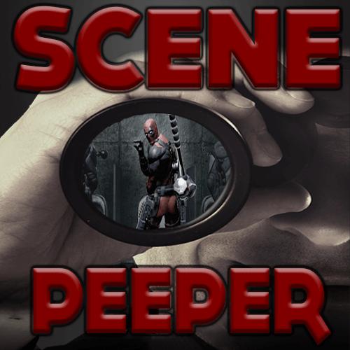 Scene Peeper Kodi Addon Install Guide