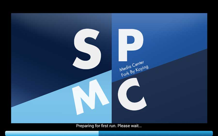 SPMC Android Kodi Fork Download