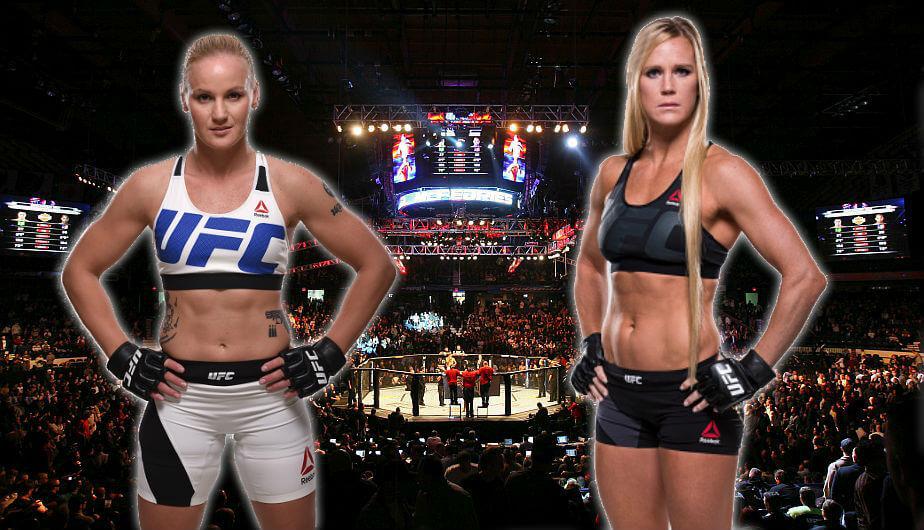 Where to Stream UFC Fight Night on Kodi: Holm v Shevchenko