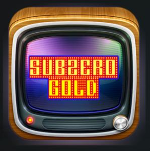 Subzero Gold Kodi Addon: Stream Retro TV Shows