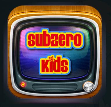 Subzero Kids Kodi Addon: Kids Shows & Junior Content