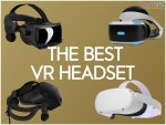 The Best VR Headsets in 2021