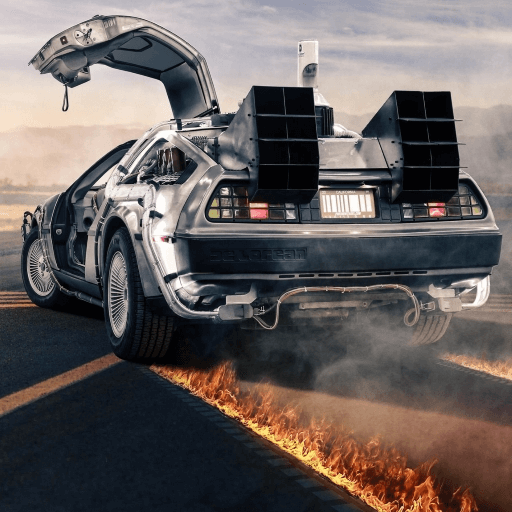 The Delorean Kodi Addon: Exodus Fork + Live TV, Karaoke