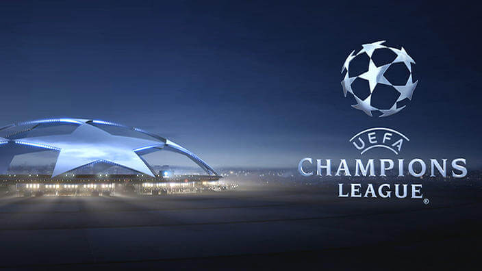 Uefa Champions League Kodi Stream