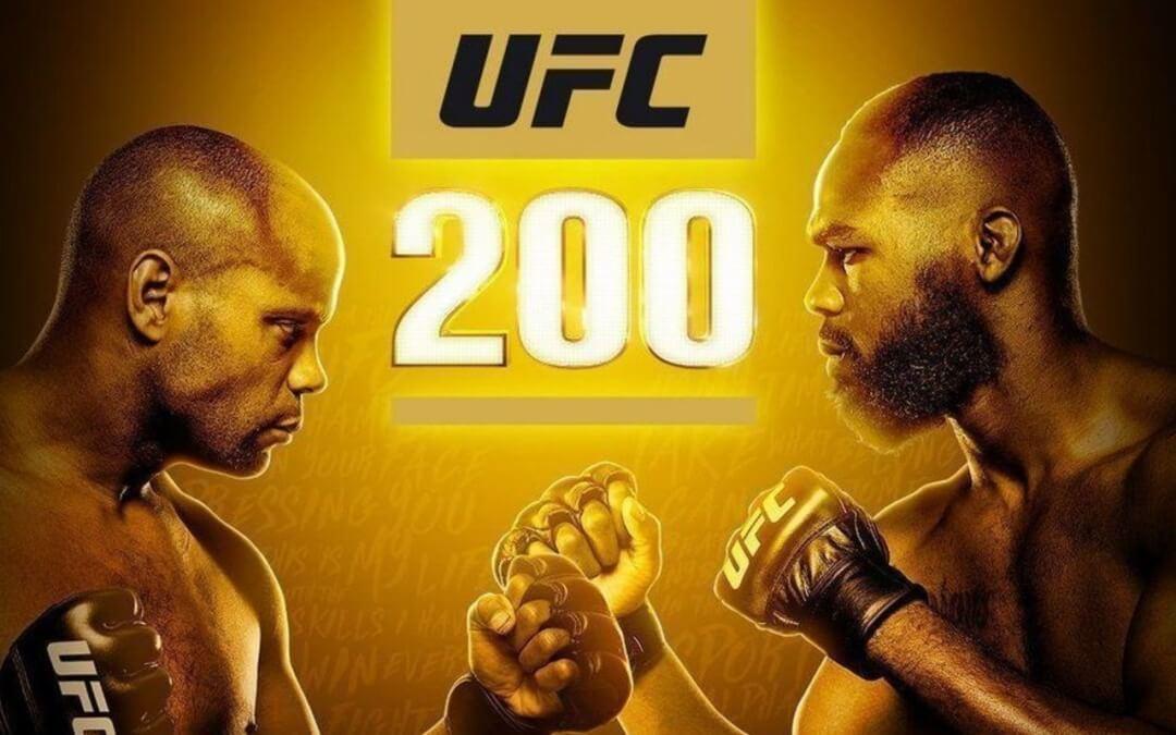 Watch UFC Kodi Stream Online HD (UFC 200) – Kodi Tips