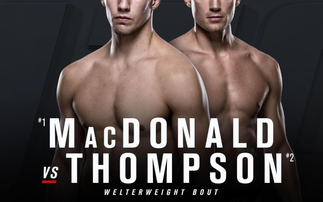 Best HD Stream of UFC Replay on Kodi