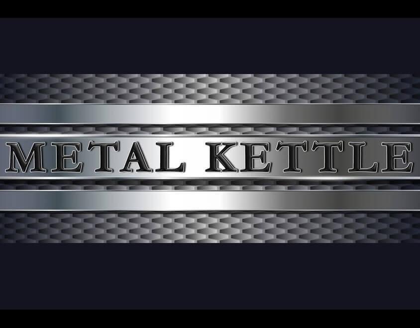 metalkettle repo krypton
