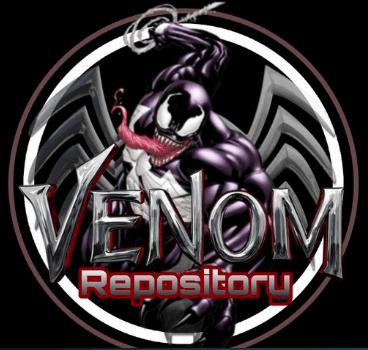 Venom Kodi Repository Addons: Anubis, Overwatch, Reptilia