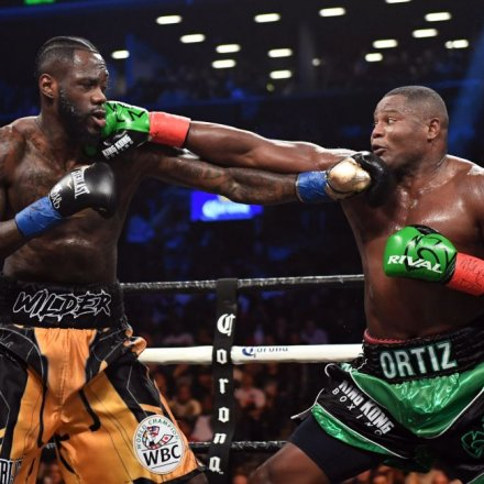 Wilder Ortiz Kodi Streaming Information: Boxing PPV News