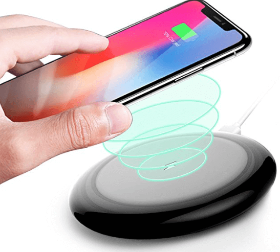 Review: Opernee Qi Wireless Phone Charger