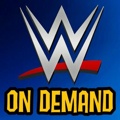 How to Install WWE On Demand Kodi Addon