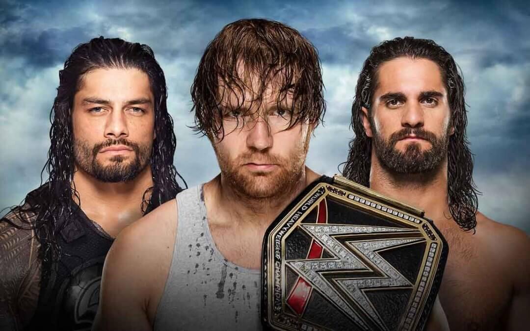 WWE PPV Kodi Streams (Battleground)