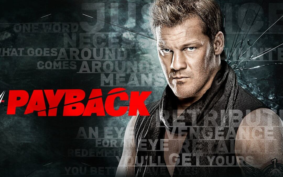 WWE PPV Kodi Streams (WWE Payback)
