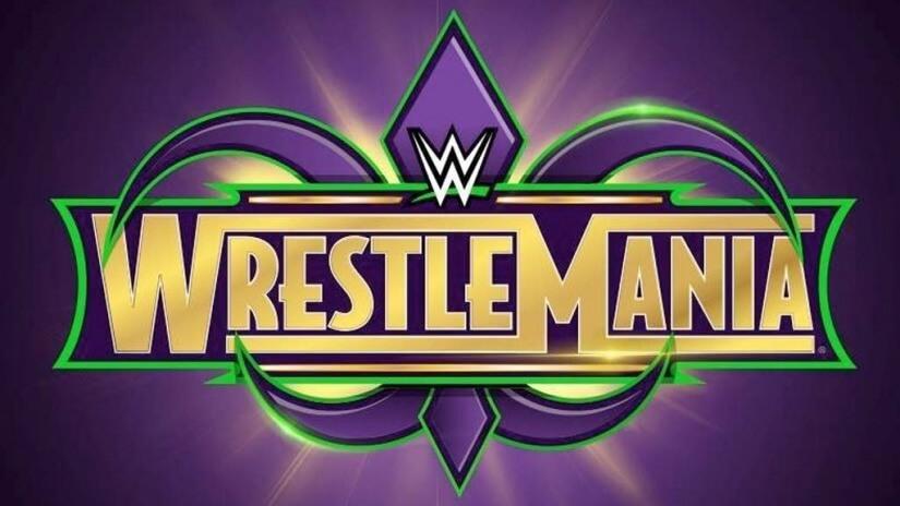 WWE WrestleMania Kodi PPV Information: WrestleMania 34