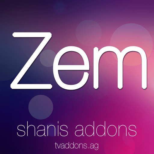 Zem Kodi Add-on By Shani: Live Sports and TV