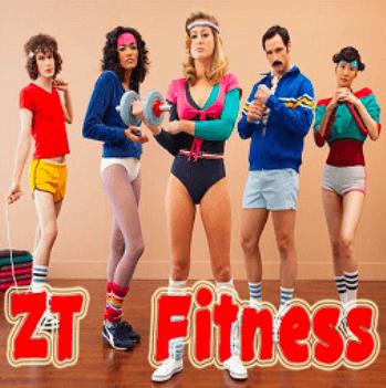 ZT Fitness Kodi Addon: Workouts, Cardio & More